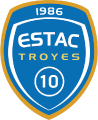 Troyes's team badge