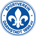 SV Darmstadt 98's team badge
