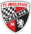 FC Ingolstadt 04's team badge