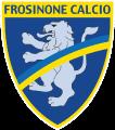 Frosinone's team badge