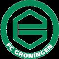 Groningen's team badge