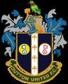 Sutton United's team badge