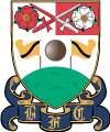 Barnet's team badge