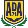 Alcorcon's team badge