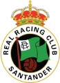 Racing de Santander's team badge