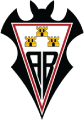 Albacete's team badge