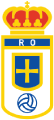 Real Oviedo's team badge