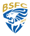 Brescia's team badge