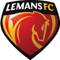Le Mans's team badge