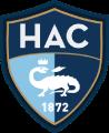 Le Havre team badge