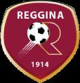 Reggina's team badge