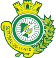 Vitoria Setubal's team badge