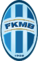 Mlada Boleslav's team badge