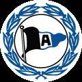 DSC Arminia Bielefeld's team badge