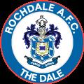 Rochdale team badge