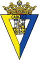 Cadiz's team badge