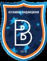 Istanbul Basaksehir's team badge