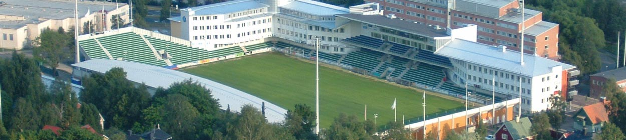 stadium where GIF Sundsvall play football in the