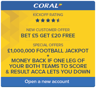Coral sign up now