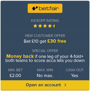 Bet fair sign up now