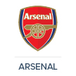 Arsenal Team Page