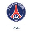PSG Team Page