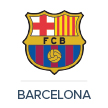 Barcelona Team Page
