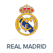 Real Madrid Team Page