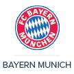 Bayern Munich Team Page