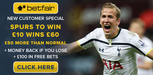 Blog-Betting-Offer-BetFair-SPURS