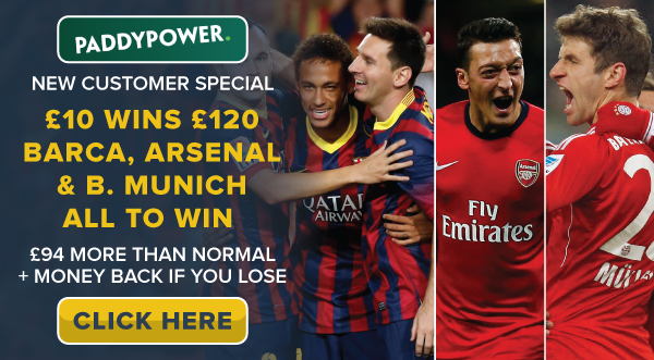 Blog-Betting-Offer-Paddy-Power-2-BARCA-BAYERN-ARSENAL