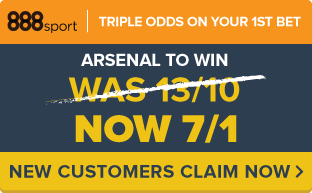 888-Sport-Offer-arsenal-to-win-7-1