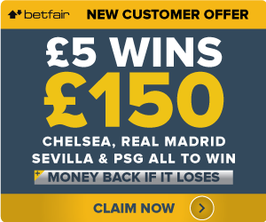 BetFair-Offer-chelsea-real-sevilla-psg