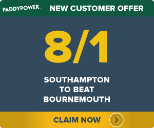 PaddyPower-Offer-southampton-to-beat-bournemouth