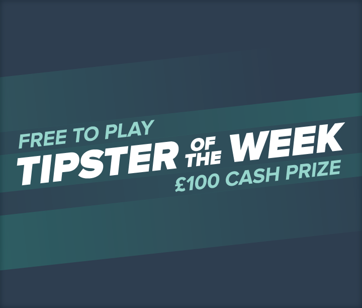 Tipster of the Week Competition