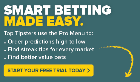 intelligent betting tips free trial