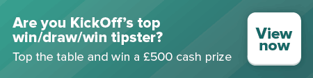 Win/draw/win top tipsters advert