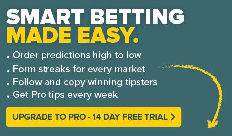 Kickoff smart betting made easy upgrade membership